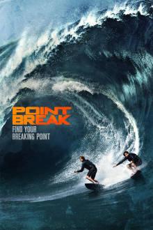 Point Break The Movie