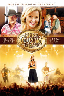 Pure Country 2: The Gift The Movie