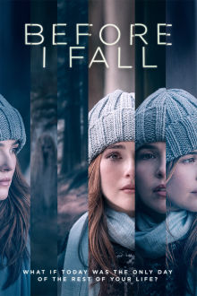 Before I Fall The Movie