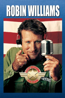 Good Morning, Vietnam The Movie