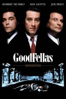 Goodfellas The Movie