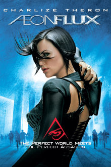Aeon Flux (VF) The Movie