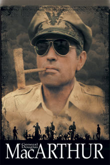 MacArthur The Movie