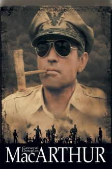 MacArthur The Movie