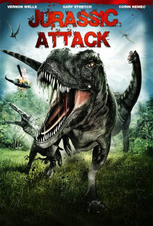 Jurassic Attack The Movie