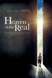 Heaven Is For Real The Movie