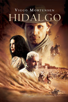 Hidalgo The Movie