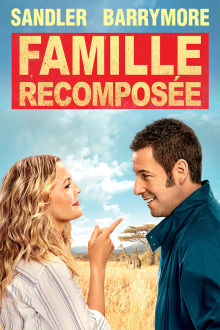 Famille recomposée The Movie