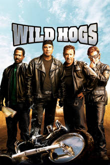 Wild Hogs The Movie