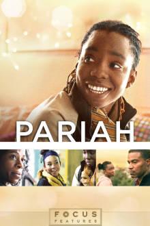 Pariah The Movie