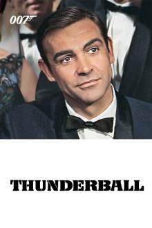 Thunderball The Movie