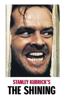 The Shining The Movie