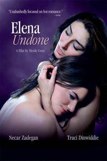 Elena Undone The Movie