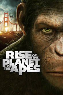 Rise of the Planet of the Apes The Movie