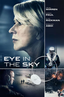 Eye in the Sky The Movie