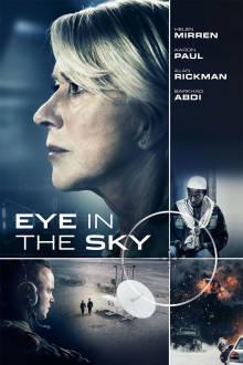 Eye in the Sky The Movie