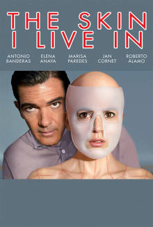 The Skin I Live In The Movie