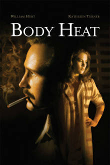 Body Heat The Movie