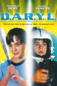 D.A.R.Y.L. The Movie