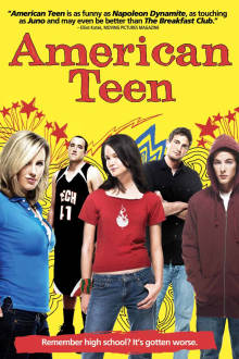 American Teen The Movie