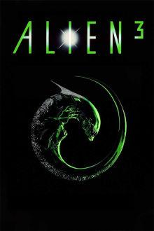 Alien3 The Movie