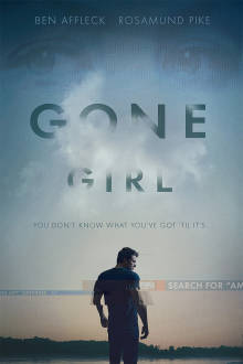 Gone Girl The Movie