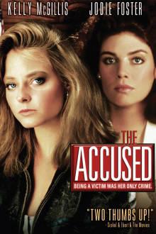 The Accused The Movie