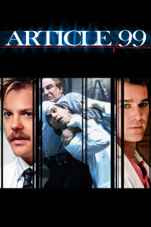 Article 99 The Movie