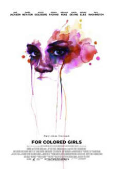For Colored Girls The Movie