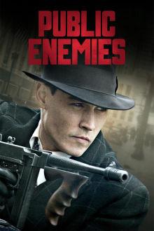 Public Enemies The Movie