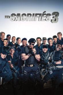 Les sacrifiés 3 The Movie
