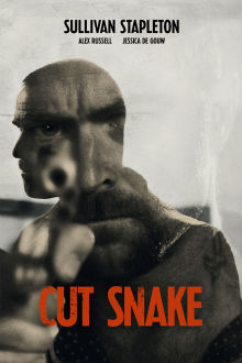 Cut Snake The Movie