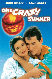One Crazy Summer The Movie