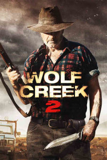 Wolf Creek 2 The Movie
