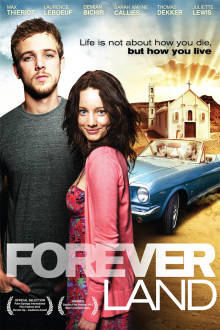 Foreverland The Movie