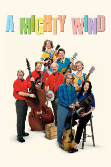 Mighty Wind The Movie