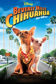 Beverly Hills Chihuahua The Movie