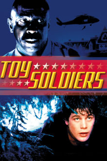 Toy Soldiers The Movie