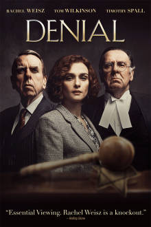 Denial The Movie