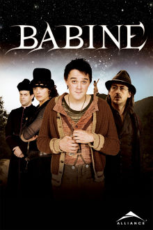 Babine The Movie