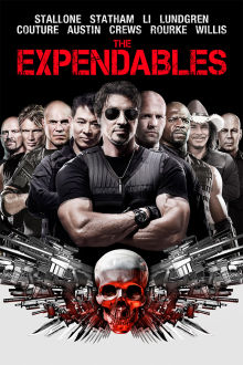The Expendables The Movie