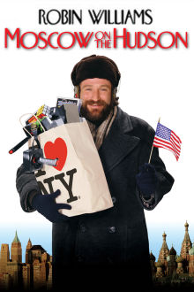 Moscow on the Hudson The Movie