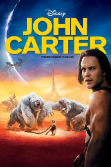 John Carter (VF) The Movie