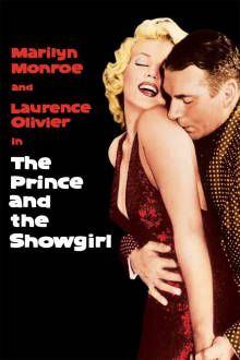 The Prince and the Showgirl The Movie