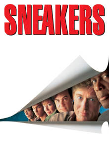 Sneakers The Movie