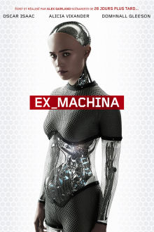 Ex Machina (VF) The Movie