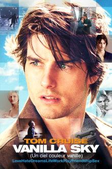 Ciel couleur Vanille The Movie