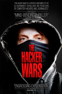 The Hacker Wars The Movie