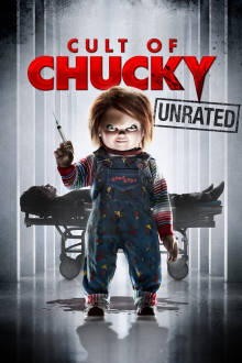 Cult of Chucky (Unrated) The Movie