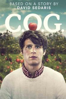 C.O.G. The Movie